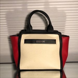 Kenneth Cole Color Block Tote